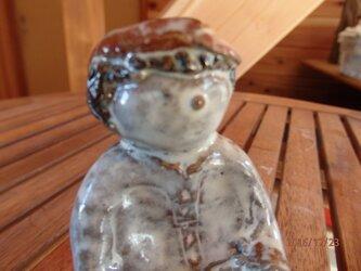 陶少年の画像