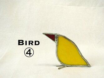 鳥 ④の画像