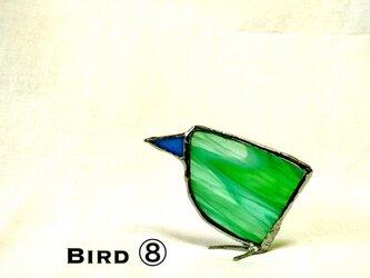 鳥 ⑧の画像