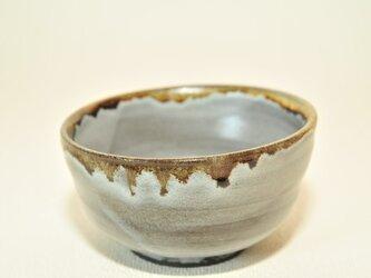 抹茶茶碗「雪霞」の画像