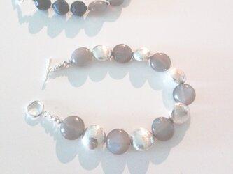 Moonstone Braceletの画像