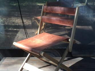 【完売御礼】「フィールドの指定席 」ハーマンオークverの画像