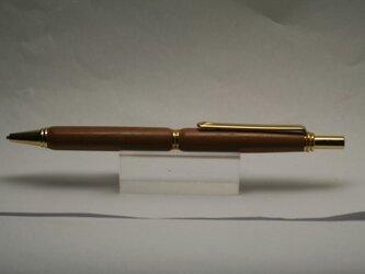 木斛 モッコク 江戸5木 2軸 シャープペン 0・5ミリの画像