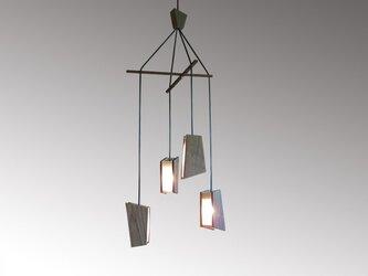 bird pendant lamp 4の画像