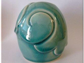 plume(プリュム)骨壷の画像