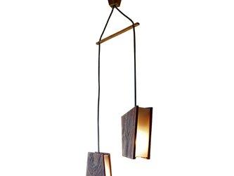 bird pendant lamp 2の画像
