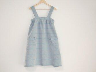 60%off nami・jumper dressの画像