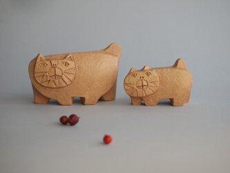 【STRAY CATS  ストレイキャッツ】 のらネコ アクセサリートレイの画像