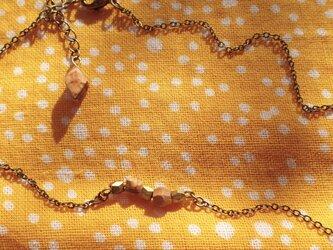 namiネックレスの画像