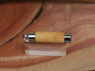 柚子(ユズ) 香水ペンダント 携帯タイプの画像