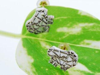 雨蛙ピアス - Kaiawaseの画像