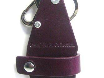 Key case-003-パープルの画像