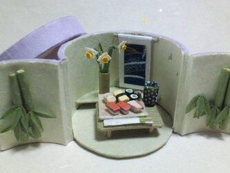 お寿司2の画像