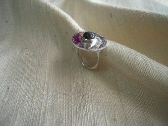 いつかいぶし銀になる Ring スペクトロライト 84の画像
