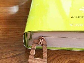 桜の木の Book Marker  *Square*の画像
