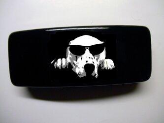 アートメガネケース(犬サングラス)【送料無料】の画像