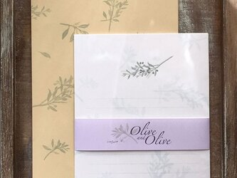 Olive & Olive 〜branchの画像
