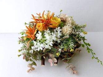 ご結婚お祝いやプレゼント♡ブランチアレンジの画像