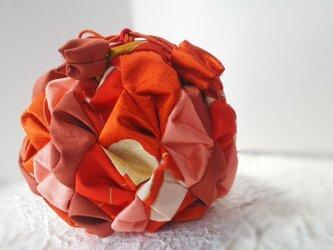 金平糖袋(朝焼け)の画像