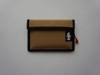 flap pouch  DWR ※カラーご指定くださいの画像