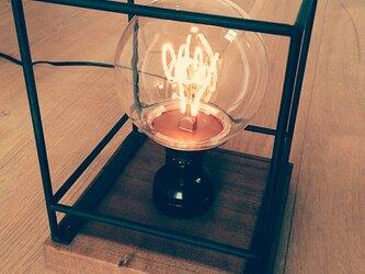 アイアン Retro Lampの画像