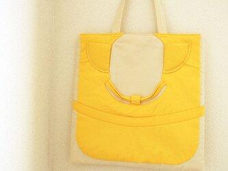 Power Shoulder Bagの画像