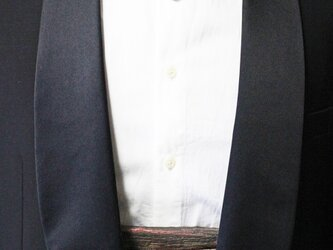博多織カマーベルト フォーマル 礼装 ゴールド 金(KM-02)の画像
