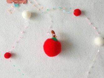鈴の音 りんごちゃんの画像