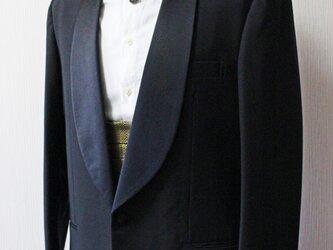 博多織カマーベルト フォーマル 礼装 ゴールド 金(KM-04)の画像