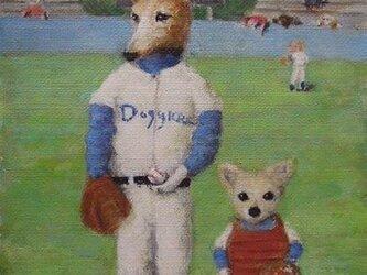 野球(P&C)の画像