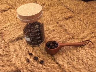 Coffee measure spoonの画像