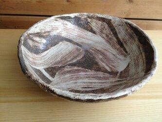 刷毛め中鉢の画像