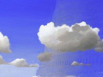 塔(A4)の画像