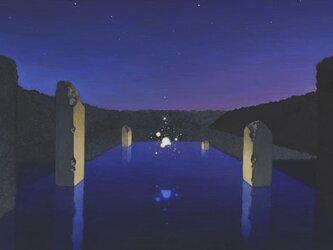 星屑(A4)の画像