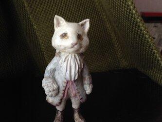 猫男爵の画像