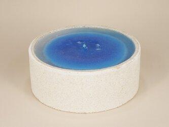 BOSHI CANDLE (M)blueの画像
