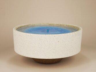 BOSHI CANDLE (L)blueの画像