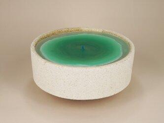 BOSHI CANDLE (L)greenの画像