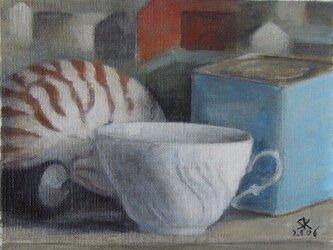 ティーカップの画像