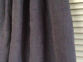 オプション~丈伸ばし(スカート部分10㎝毎)の画像