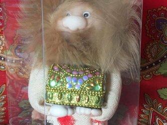 おじいちゃんのロシア人形2の画像