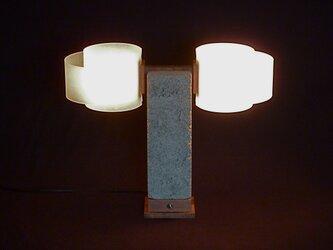 M-A lampの画像