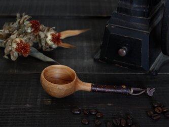 ≪branch≫コーヒーメジャー(さくら)の画像