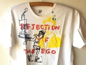 Tシャツ Mens【ANCIENT GIPSY CARAVAN  T4】の画像