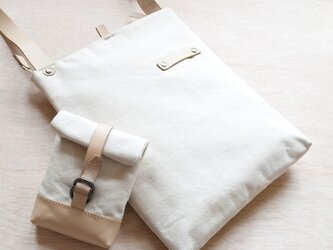 SUM Collection No.1//Sling Bagの画像
