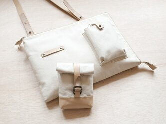 SUM Collection No.1//Clutch Bagの画像
