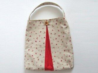 ワンハンドルバッグの画像