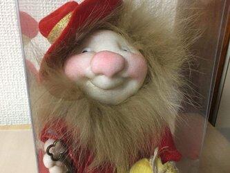 おじいちゃんのロシア人形3の画像