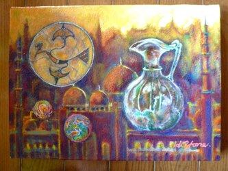 古代ガラスーオリエントの刻ーの画像