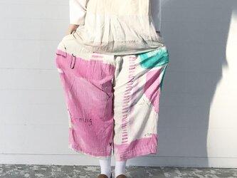 cotton drawin'pantsの画像